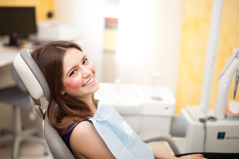 Sedation dentistry at Aesthetic and Implant Dentistry Of North Alabama
